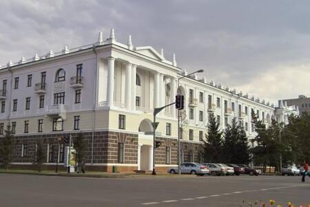 отличный отдых в центре Астаны - Astana