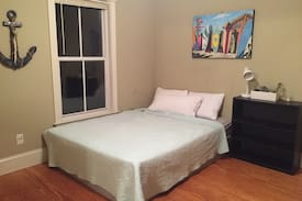 Picture of Bedroom & Private Bath off King St!