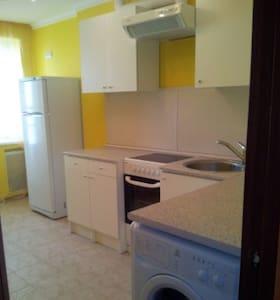 Квартира в городе Звенигороде - Wohnung