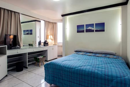 Amazing Ocean View Manila Bay 75sqm - Manila - Apartment