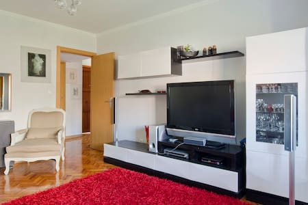Encarnação - Lisboa, 2 quartos  - Pis