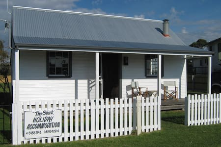 The Shack, Port Albert - Port Albert - Casa