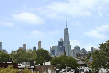 Hoboken Getaway - Hoboken