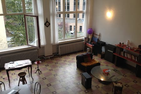 appartement Saint Gilles