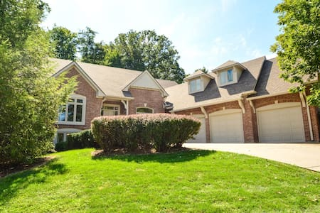 5000 Sq. Ft. luxury home - Indianapolis