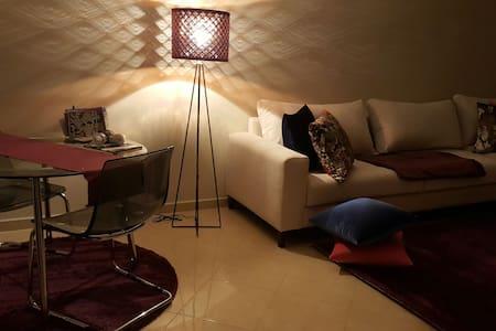 Appartement cosy à Dar Bouaza - Casablanca