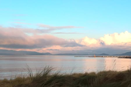 Stay at Lough Swilly coast/Donegal - Buncrana - House