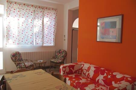 Campagna  tranquilla - Wohnung