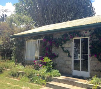 Charming cottage with garden - Naivasha  - House