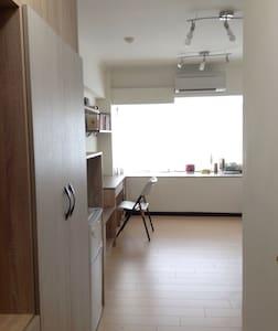 Taipei bnb ( mixed dorm ) - Kollégium
