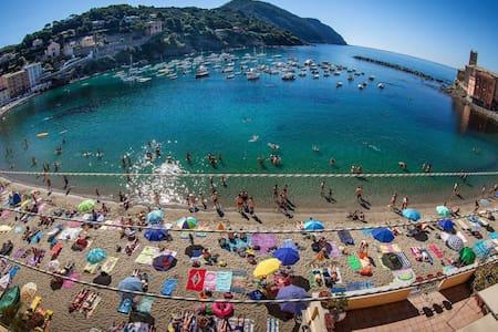 Relax and sea/Portofino,Cinqueterre - Sestri Levante