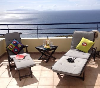 Atlantic View Penthouse Apartment - Apartamento