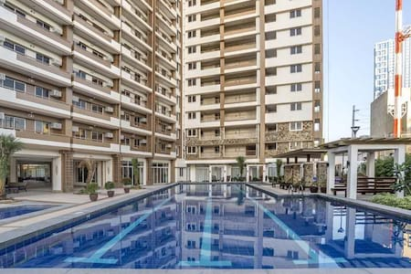 2 BEDROOM (1 CASTILLA-SAN JUAN-54 SQM) - Condominium
