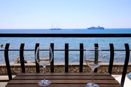 Double room Taorminaxos Seaview - Giardini Naxos - Apartment