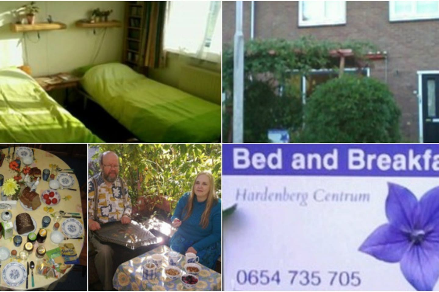 Top 20 bed en breakfasts hardenberg: herbergen en b&bs   airbnb ...