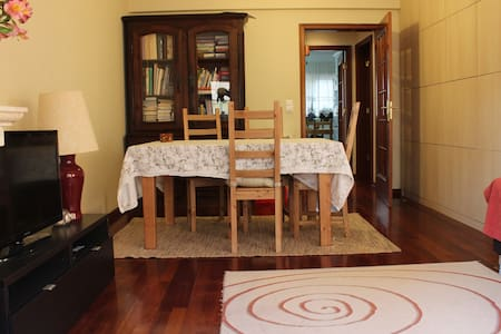 Be happy in our home - Apartamento