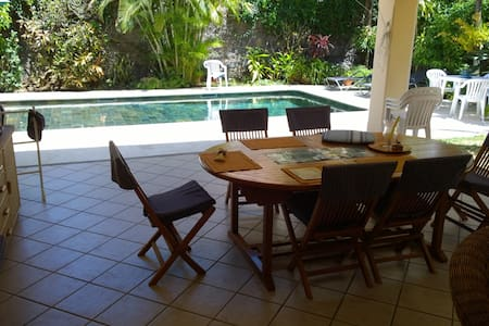 Rooms to rent in large house in North of Mauritius - Ev