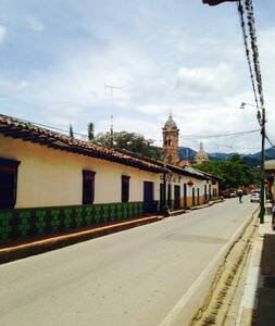 Casa Histórica Colonial - Egyéb