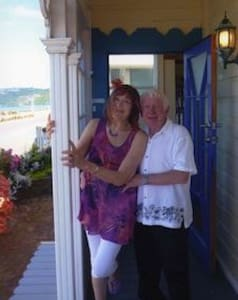 Bed and Breakfast by the Beach - Lower Hutt - Bed & Breakfast