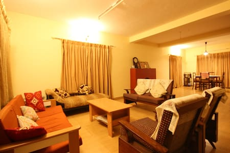 Pine View Stay - Villa