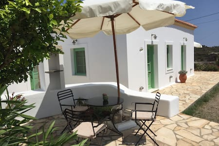 Villa Lemonia - Country House Room - Wohnung