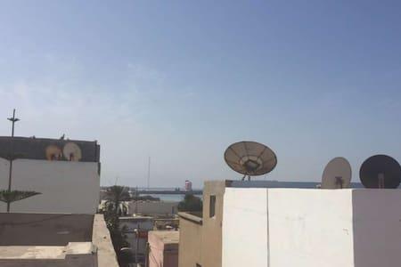 agadir rien a dire - Agadir - Wohnung
