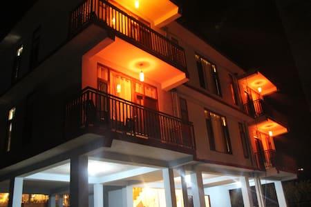 Yogesh Guest House a unit of Trinity hill view - Manali - Egyéb