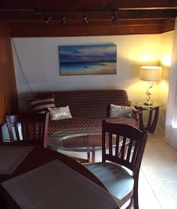 Cosy apartment 5 min from the beach - Venice