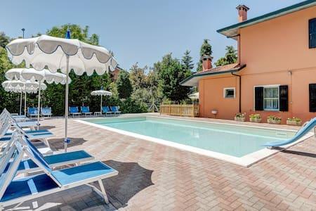 Farmhouse I Portici - Ruby Apartment - Savignano sul Rubicone - Apartment