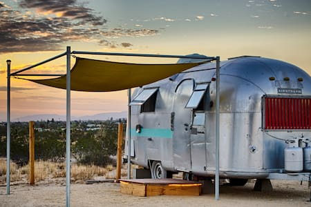 Kate's Lazy Desert - Hot Lava - Camper/RV