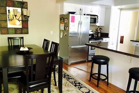Condo on the Trail - Los Gatos - Apartamento