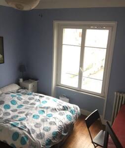 confortable appartement à nancy - Nancy - Apartment