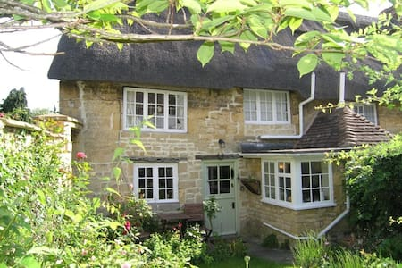 Twine Cottage in Chipping Campden - House
