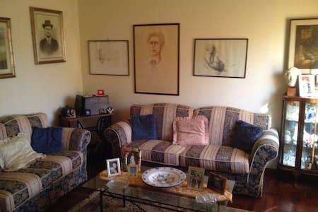 Casa Cerreto Guidi 30km da Firenze - Cerreto Guidi