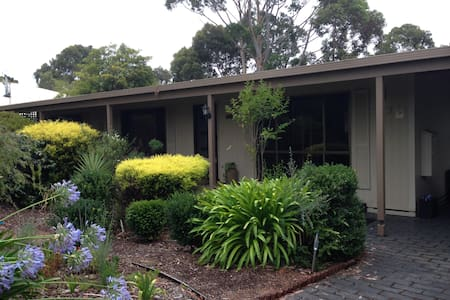 Inverloch Beach Holiday House - Inverloch - Hus