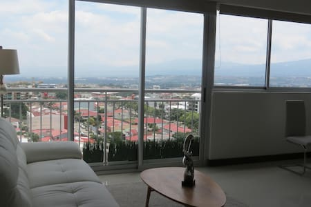 LOVELY SUITE PENTHOUSE - San José - Condominium