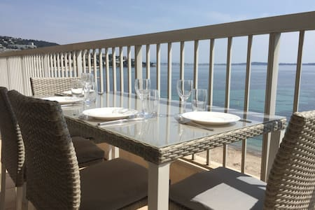 NICE CONDO WITH PANORAMIC SEA VIEW - Cannes