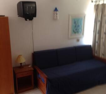 CABANAS RIA - Apartamento