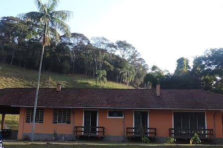 Fazenda Canaã Eventos - Nova Friburgo