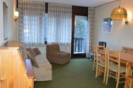 accogliente appartamento - Lägenhet