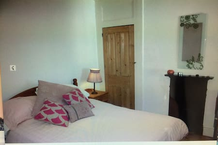 Charming ensuite 2 mins from beach - Whitstable - House
