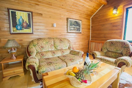 Gacka - Relaxing One Bedroom Cottage with Balcony - Mojkovac