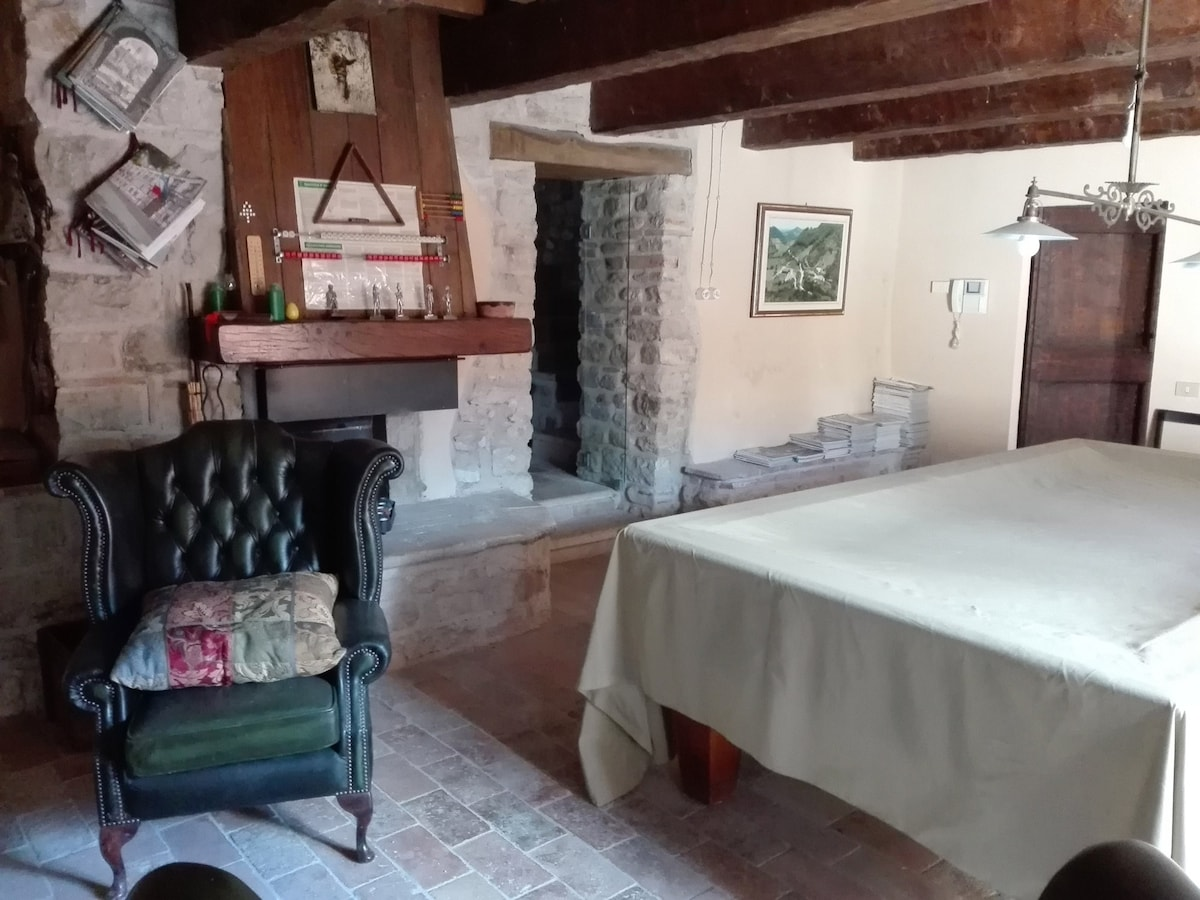 Accommodation in Panicale buy