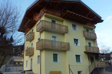 Appartamento per vacanze - Andalo - Wohnung