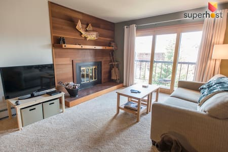 MOOSE VIEW RETREAT - NEXT TO NATIONAL FOREST! - Silverthorne