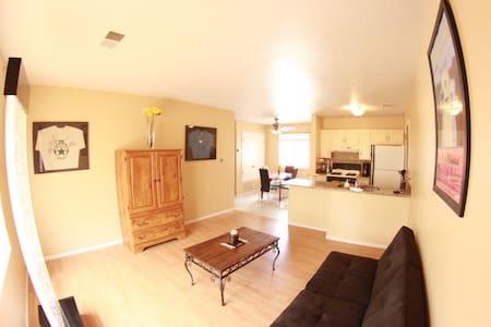 Casita in Rio Rancho/Albuquerque - Lägenhet