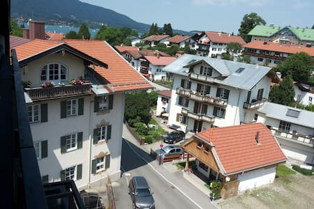 Appartement in Tegernsee - Tegernsee - Apartament