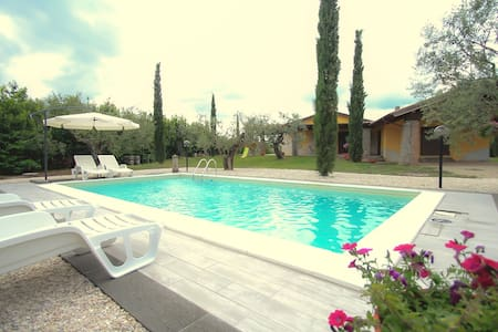 Villa Fonte Chiara - Vitorchiano