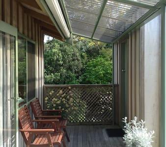 Belmont Garden Studio - Auckland