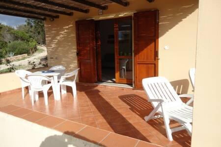 Rena Majore Bilocale I3 in residence con piscina - Apartment